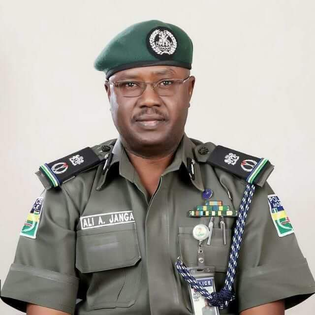 Muri Resumes as New Kaduna Cp