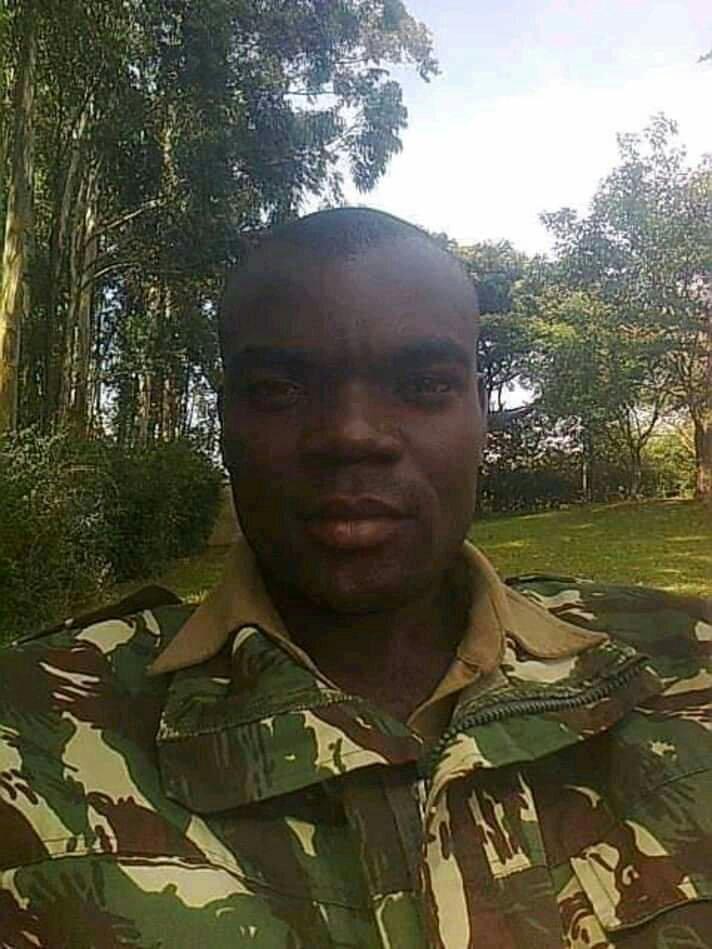 Patrick Nyapara