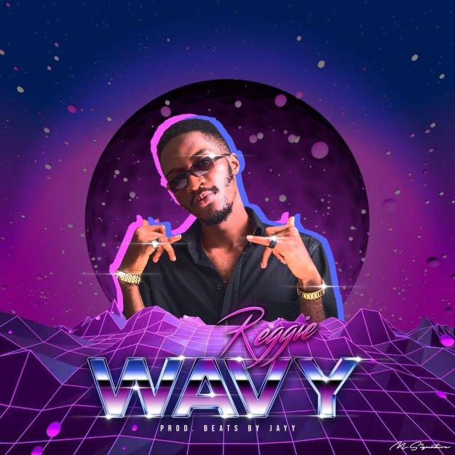 Reggie releases Wavy [Soundcloud/Reggie]