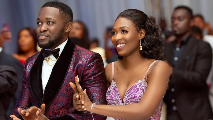 Kency 2020: Tracy once declined dating Despite's son [ARTICLE] - Pulse Ghana
