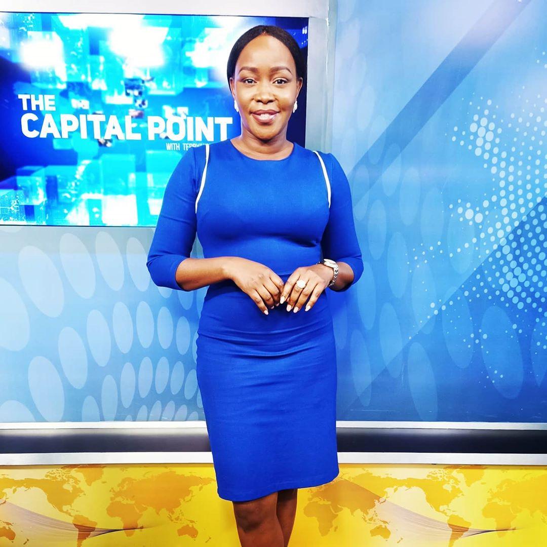 Terryanne Chebt quit Metropol TV to focus her Business