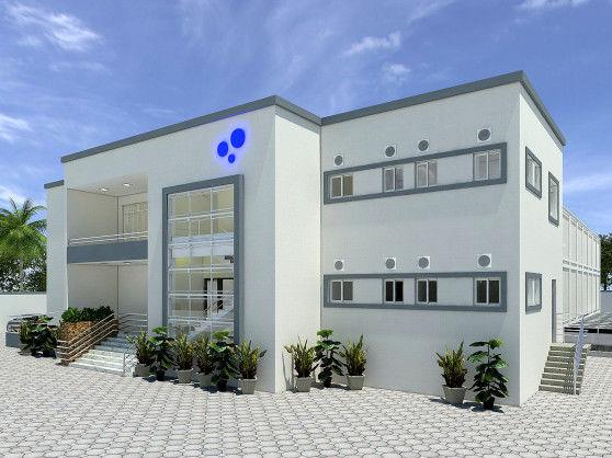 MDXi Data Center Expands Lekki Facility; Launches New Facility Q1, 2022 |  Pulse Nigeria