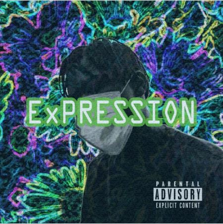 The album art of