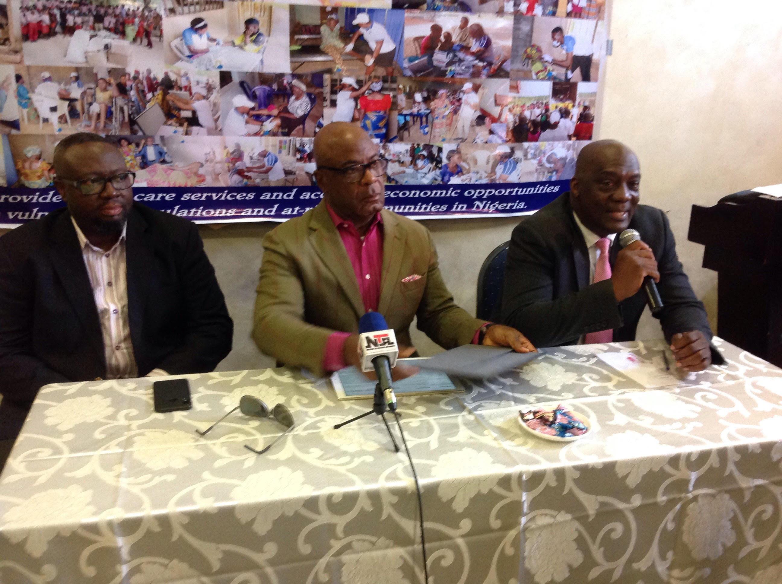 , This NGO is collaborating with the African Union to train 10,000 youths every year in governance and politics, All9ja