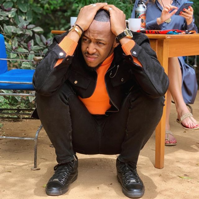 Comedian Idris Sultan ordered to report to nearest Police Station after photoshopping President Pombe Magufuli