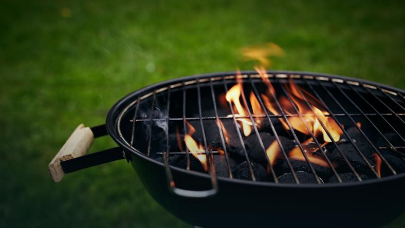 W Łodzi można legalnie grillować w wybranych punktach