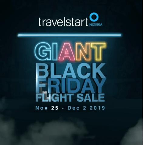Black Friday 2019: Flight savings are bigger, better and bolder with the 2019 best online travel agency, Travelstart