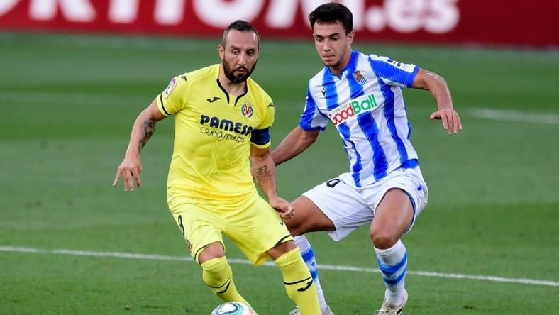 Qatari side Al Sadd have reached an agreement to sign Spanish midfielder Santi Cazorla, the Qatar Stars League club announced on Monday. The announcement came after the 35-year-old midfielder confirmed his departure from La Liga side Villarreal. Cazorla played his final game for Villarreal on Sunday as they ended their league campaign with a 4-0 […]