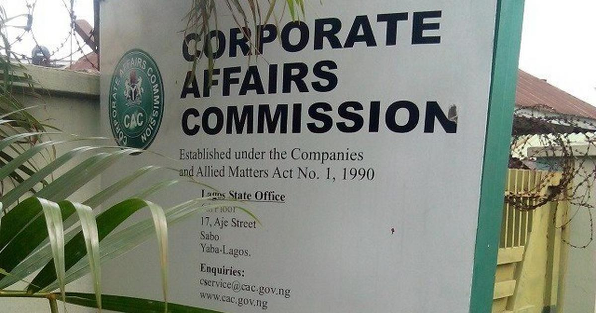 The Corporate Affairs Commission (CAC), says it will maintain its new policy to deliver electronic services to its customers with effect from Aug. 10. The Registrar-General of the Commission, Alhaji Abubakar Garba, made this known during a news conference in Abuja, on Sunday. He said that the policy would create sanity in the process and […]