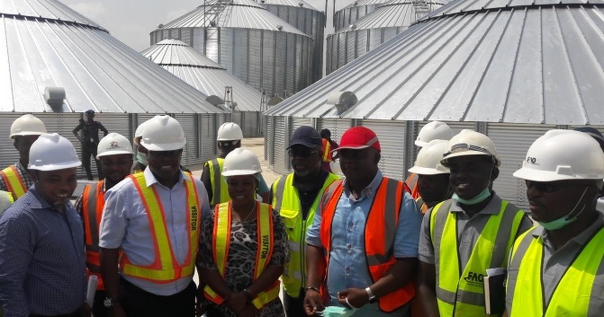 The Lagos State Government says it will ensure a steady and sustainable supply of paddy from local farmers for the 32-metric tonne per hour Rice Mill at Imota, upon completion by December. The state's Acting Commissioner for Agriculture, Ms Abisola Olusanya, gave the assurance on Thursday in Lagos. Olusanya spokeon the sidelines of an inspection […]
