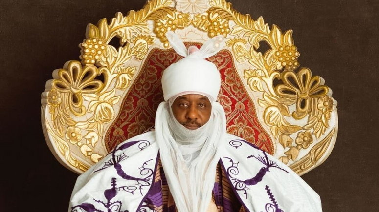 Emir Kano Alhaji Muhammadu Sanusi