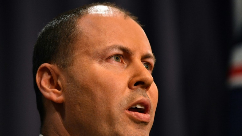 "Span Class=""credit"">dpa/nan)  foreign Workers In Australia Who Have Lost Their Jobs In The Coronavirus Crisis Should Go Home, Treasurer Josh Frydenberg Said On Sunday. ""if There Is No Work For Them, They Can Go Back To Their Home Country, That Is An Option For Them,"" Frydenberg Said On Nati"