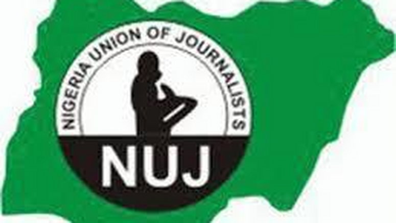 The Immediate Past Deputy Governor Of Edo, Mr Pius Odubu, On Wednesday Donated Hand Sanitisers To State Council Of The Nigeria Union Of Journalists (nuj) In Benin. Odubu, Also A Governorship Aspiran