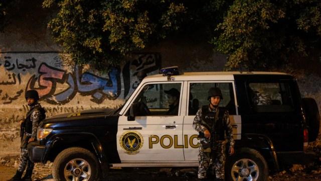 Egipt: eksplozja w Kairze, nie żyje 19 osób