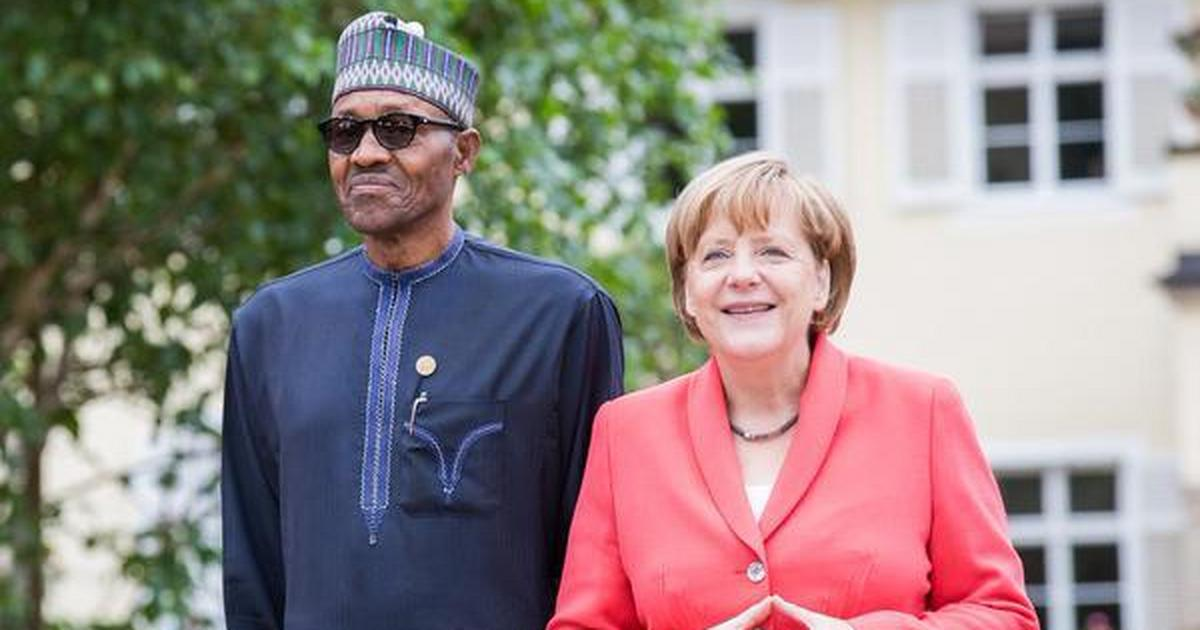 Germany Reaffirms Support For Nigeria's Fight Against Irregular Migration
