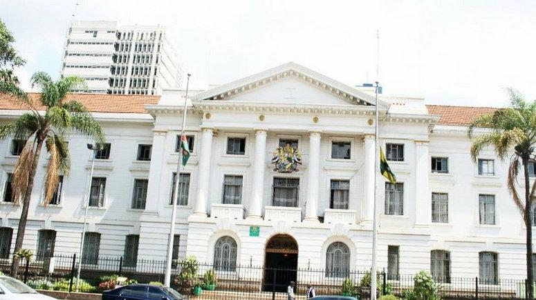 Embassy Nairobi Kenya , Government U