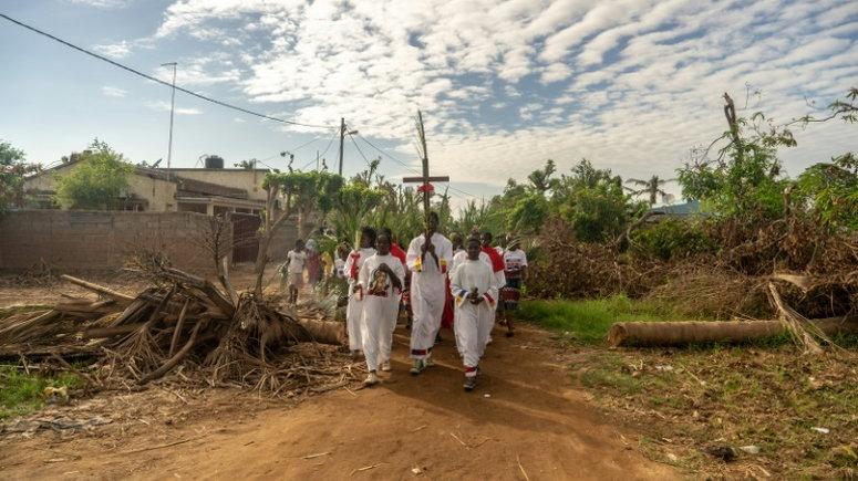 Christians Osun, Sunday