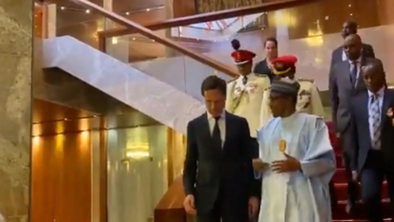 president buhari receives prime