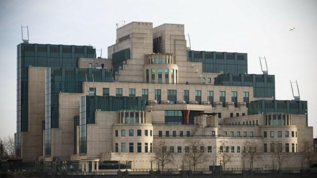 Londyn: zniknęły tajne dokumenty MI6