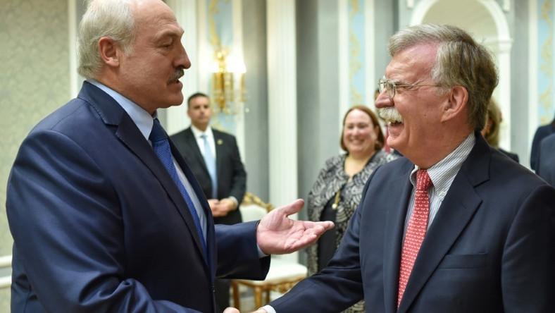 Belarusian President Alexander Lukashenko Former Soviet