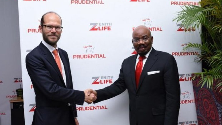 Prudential Zenith Life Insurance On Sunday Announced Benefits Designed To Address The Negative Impacts Of The Coronavirus Pandemic, Which Had Claimed Thousands Of Lives Globally. In Statement In Lag