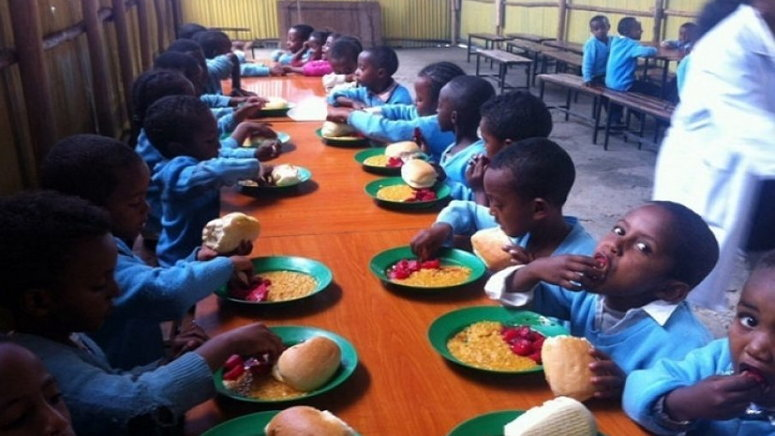 Kaduna State Government Or National Home Grown School Feeding Programme Nhgsfp State