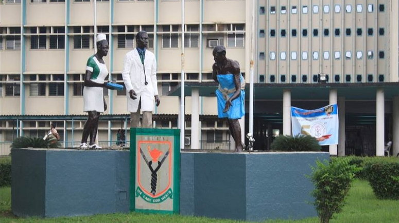 The Management Of Lagos University Teaching Hospital (luth), Idi Araba, Lagos, Says It Has Rolled Out Strategic Measures And Ready To Combat The Challenges Of Management Of Covid 19 Resolutely. Pr