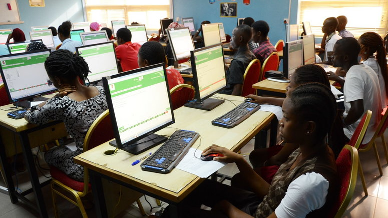 Candidates Unified Tertiary Matriculation Examination Utme Joint Admissions Matriculation Board Jamb