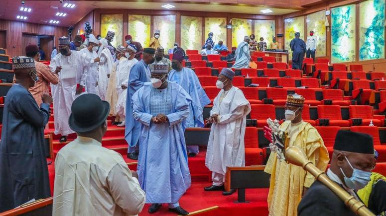 Bill to strengthen Nigeria's copyright regime passes 2nd reading in Senate