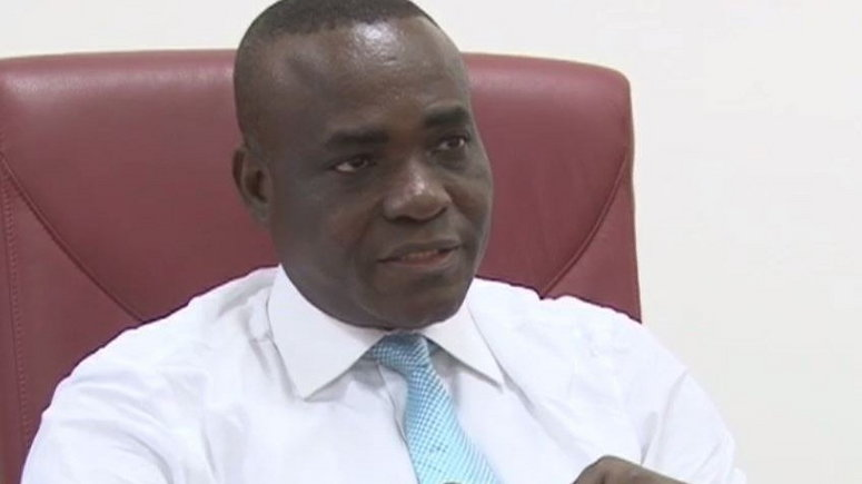 Sen. Ita Enang, Senior Special Assistant To The President On Niger Delta Affairs, Says The Ongoing Forensic Audit On The Niger Delta Development Commission (nddc) Is Not Targeted At Individuals. Ena