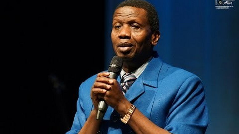 Pastor Enoch Adeboye, General Overseer, Redeemed Christian Church Of God (rccg) Has Urged Christian Faithful To Embrace Peace In Spite Of The Troubles Of Life. Adeboye Gave The Advice While Sp