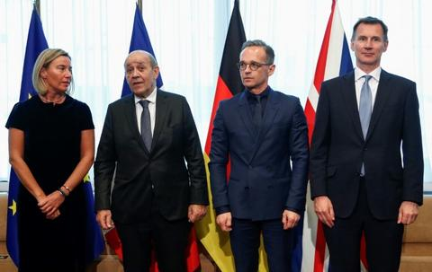 More Than Five Million People Living In The Western Sahel Region Of Africa Are Threatened With Famine, Germany Foreign Minister Heiko Maas Said In Berlin On Wednesday The Un World Food Programme (wf