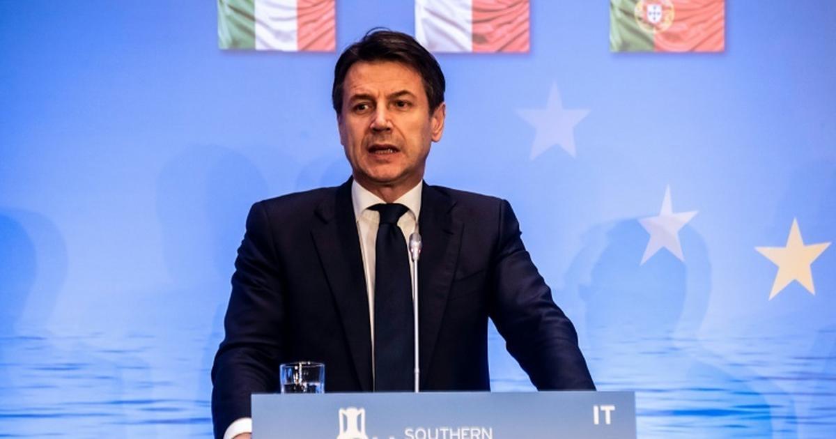 NNN: 意大利国家统计局(ISTAT)周五报道,意大利第二季度的国内生产总值(GDP)与今年第一季度相比下降 […]