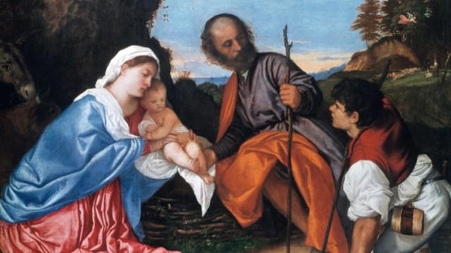 Boże Narodzenie. Co wydarzyło się w Betlejem? Historia narodzin Jezusa