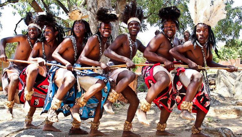 Africa Festival Arts Culture Afrifac