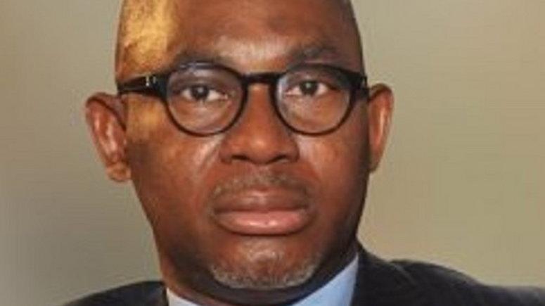 Minister Mines Steel Development Olamilekan Adegbite , Adegbite