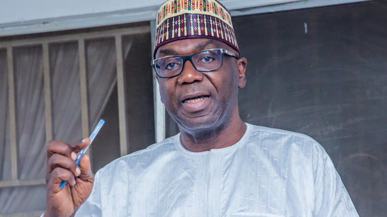 Gov. Abdulrahman Abdulrazaq Of Kwara Has Announced The Donation Of His Salary From May 29, 2019, To March 2020, To The Fight Against The Spread Of The Global Coronavirus (covid 19) Pandemic. The Governor Made This Known In A Statement Signed By His Chief Press Secretary, Mr Rafiu Ajakaye, I