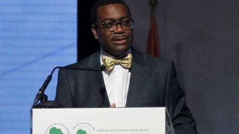 Dr Akinwumi Adesina, President, African Development Bank (afdb), Says He Will Continue To Discharge His Responsibility Diligently To Lead Bank's Bold Mission For Africa's Accelerated Development.