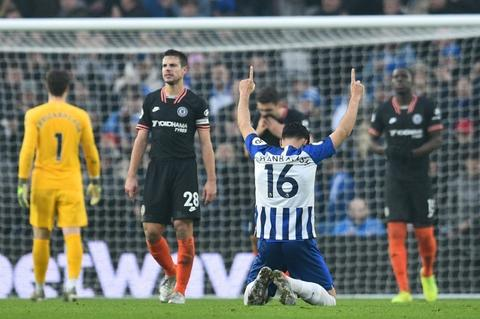 Burnley suffered their first home defeat since New Year's Day as they were beaten 2-1 by Brighton & Hove Albion on the final day of the Premier League season on Sunday. Burnley finish the season in 10th place on 54 points while Brighton, who had flirted with relegation, conclude in the safety of 15th place. […]