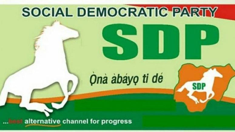 Social Democratic Party Ondo State