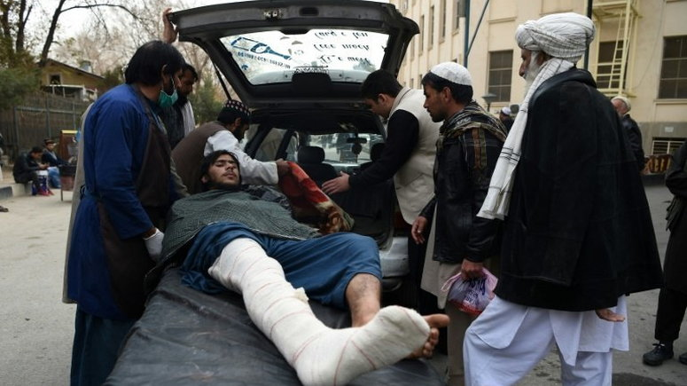 """The civilian casualties in Afghanistan decreased 13 percent in the first six months of the year in comparison with the same period in 2019, the United Nations (UN) mission in the country said Monday. """"While the civilian casualty figures represent a 13-percent decrease as compared to the first six months of 2019, Afghanistan remains one […]"""