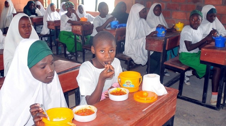 Kwara Government Or Home Grown School Feeding Programme Hgsfp
