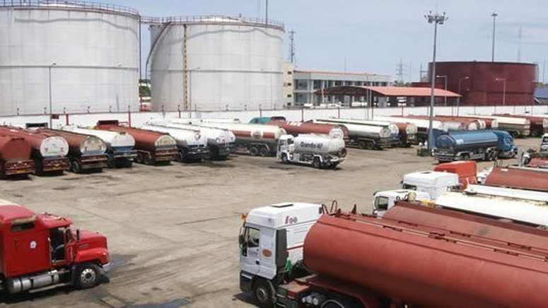 The Nnpc Retail Ltd. Says All Its Filling Stations Across Nigeria Are Selling Premium Motor Spirit (petrol) Within The Official Price Band Announcedfor The Month Of April. Dr Kennie Obateru, Group
