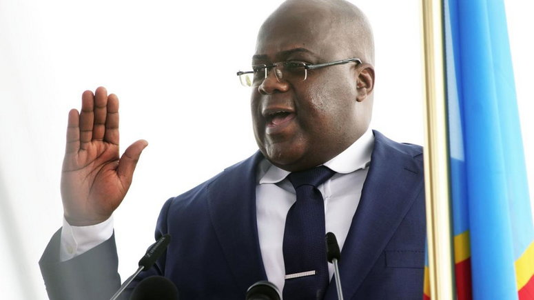 Democratic Republic of Congo President Felix Tshisekedi has appointed a new head of the army to replace General John Numbi, state television said on Friday. Both Numbi and his designated successor, General Gabriel Amisi Kumba, are under United States and European Union sanctions for repression and abuses directed against opposition figures and protesters under former […]
