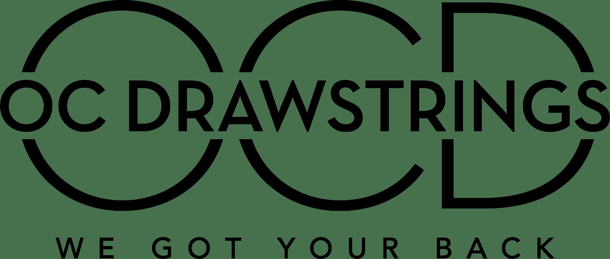 OC Drawstrings
