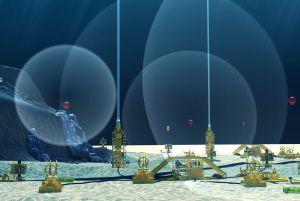 Nautronics Subsea Communications