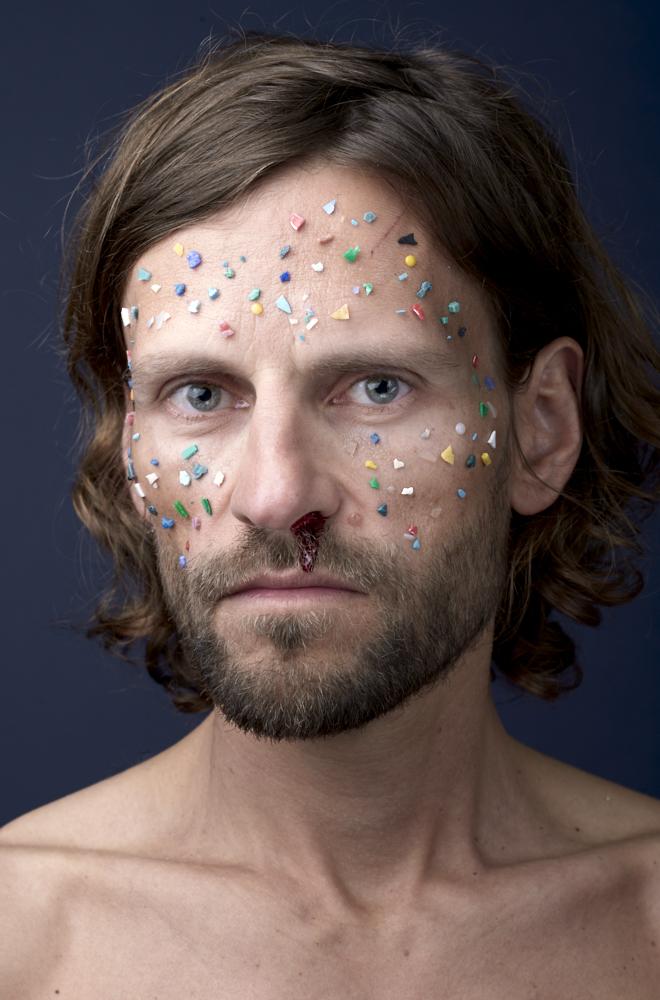 David Krasemann for Ocean. Now! - 'In Your Face'