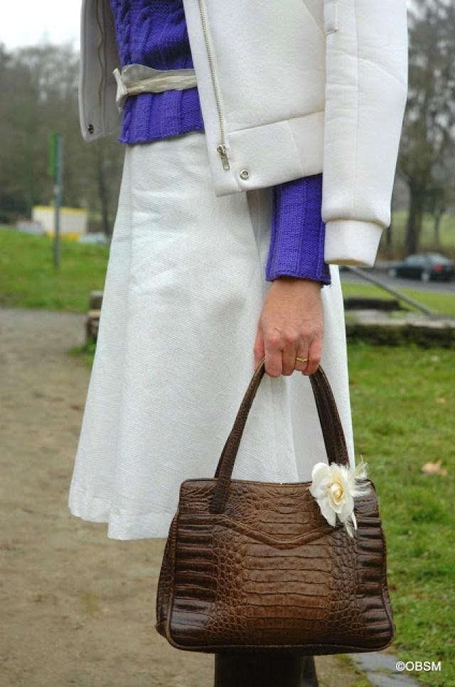 Braune Stiefel Kombinieren Oceanblue Style At Manderley Modeblog U50