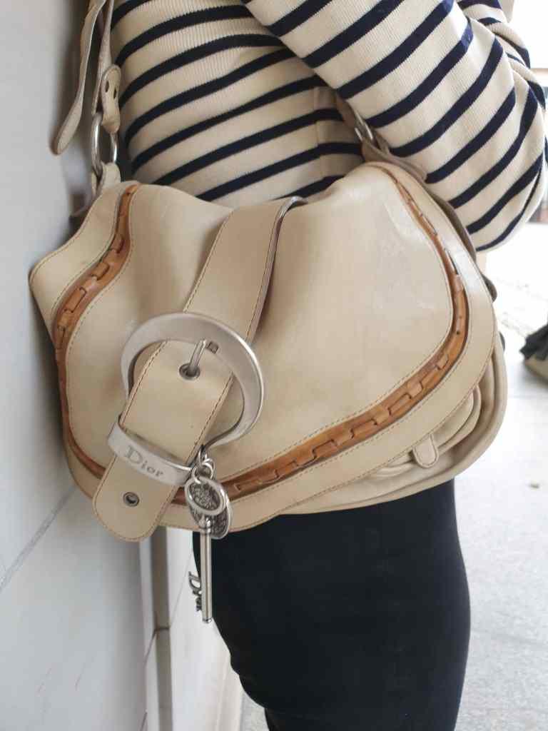 80er_trend-leggings_stylen-ue50-blog-leder-blazer-vintage_dior_gaucho-bag_saint-james_ringel-pullover-loafers-oceanblue-style.jpg