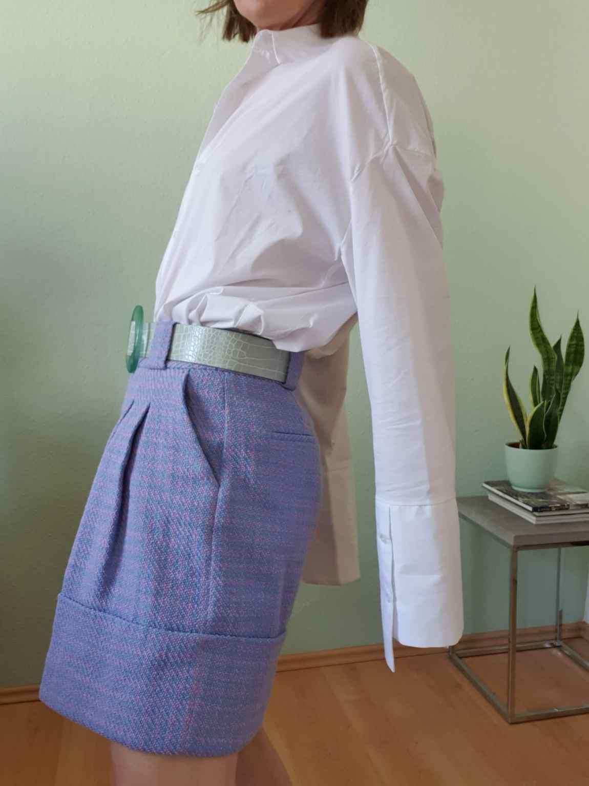 modeblog-ue40-shorts-damen-tweed-uterque-mode-blog-ue50-oceanblue-style.jpg (3)
